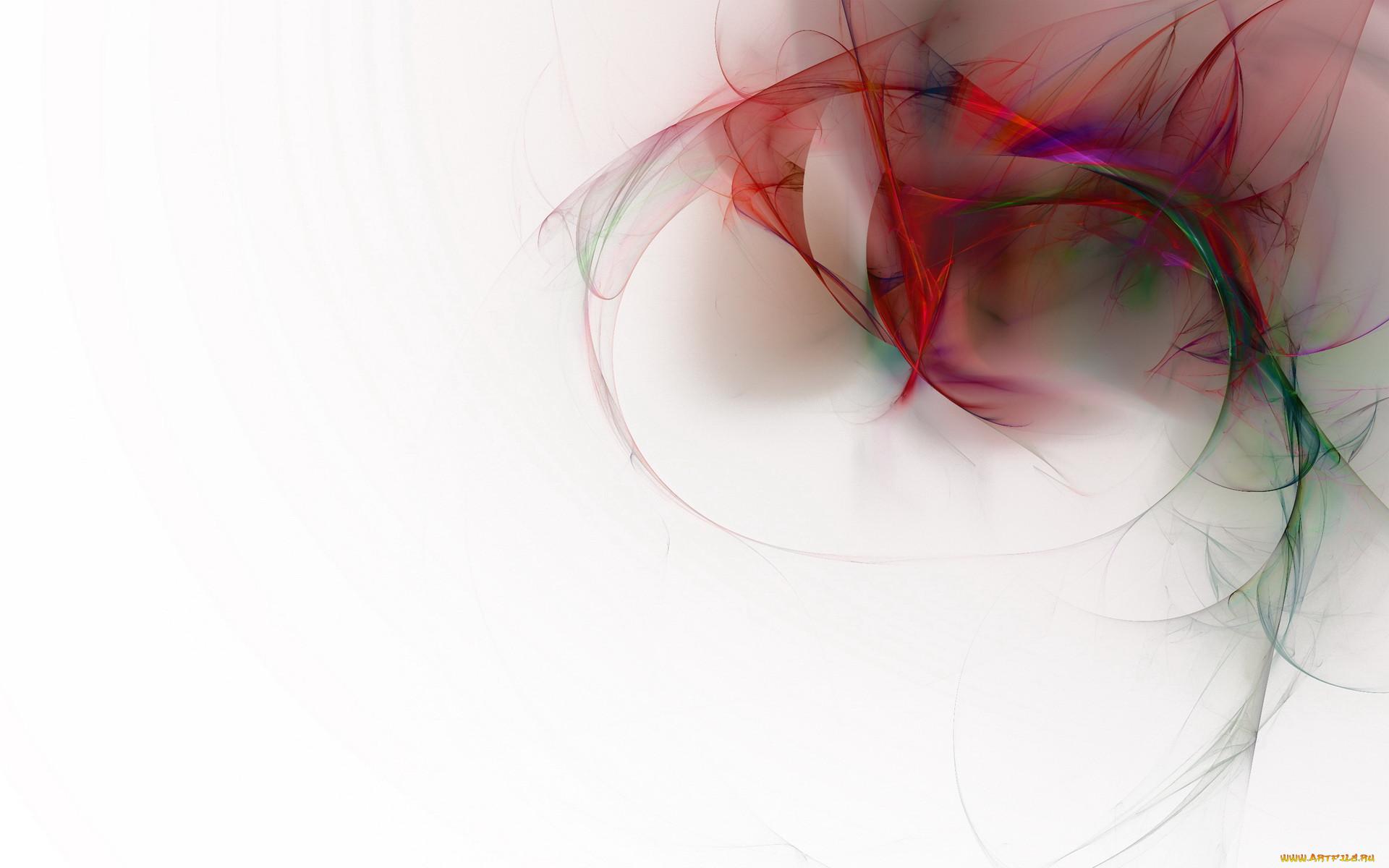 Обои 3Д Г�а�ика Аб���ак�ия abstract обои для �або�его